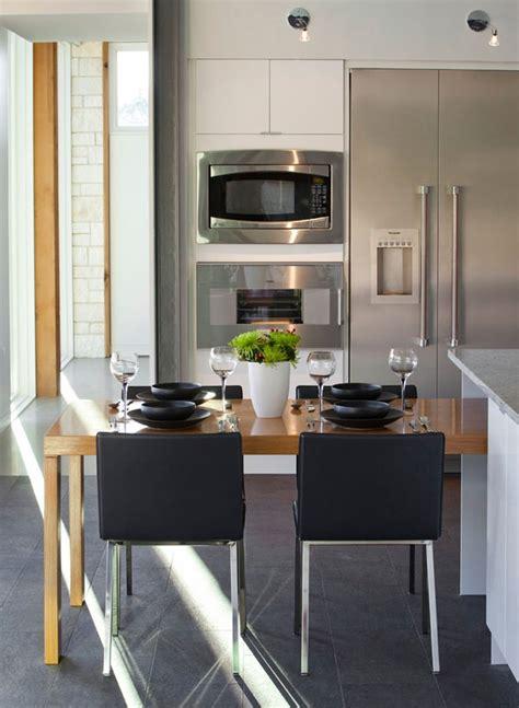 imagens inspiradoras de cozinhas  mesa limaonagua