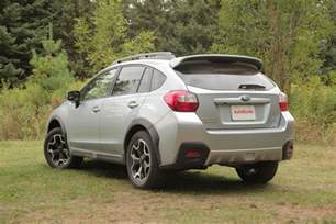 Subaru Xv Crosstrek Reviews 2015 Subaru Xv Crosstrek Review Autoguide News