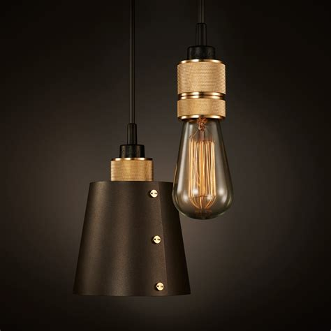 hooked lighting range by buster punch design milk