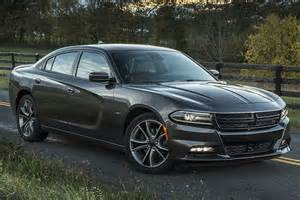 Chrysler 300 Charger 2015 Chrysler 300 Vs 2015 Dodge Charger What S The