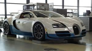 Bugatti Veyron Custom Bugatti Of Beverly Rivals 1 000 Horsepower Mclaren