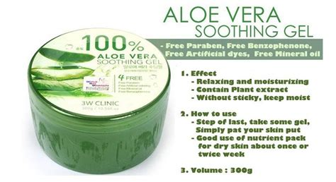 Original Trusted Nature Republic Aloe Vera 92 Shooting Gel Korea buy 3w clinic buy 2 free 1 100 aloe vera soothing