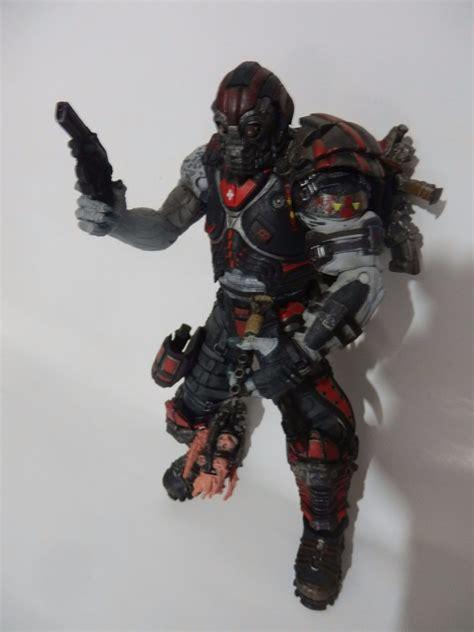 Neca Gears Of Wars 2 Locust Hive Set gears of war locust hive neca r 80 00 no mercadolivre