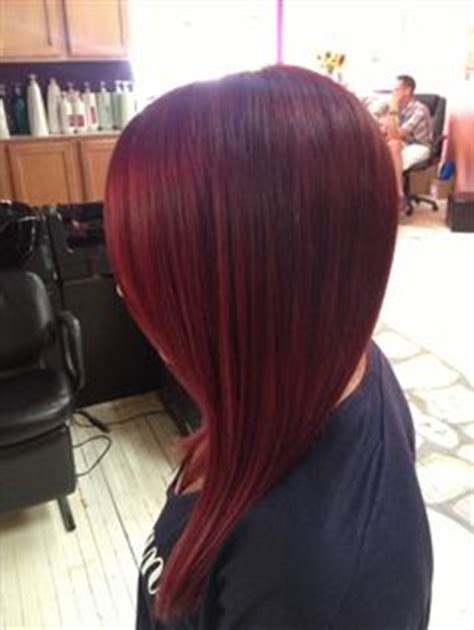 goldwell 5rr maxx haircolor pictures 1000 images about red hair on pinterest burgundy red