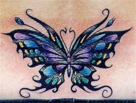 butterfly tattoo girl design blog butterfly tattoos and designs page 461