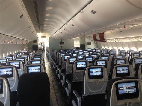 Air 777 Interior by Network Planning And Scheduling Riddle