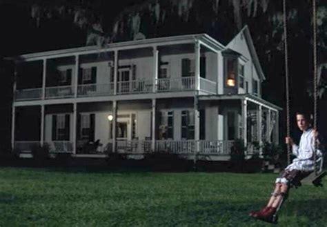 Forrest Gump House Plans Forrest Gump S Big House In Alabama