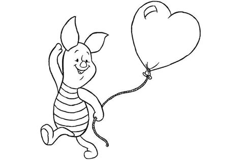 free coloring pages of the pooh and roo