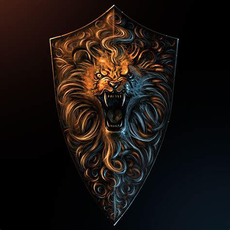tattoo phoenix knight l2 shield designs the best of dark souls 2 s shield design