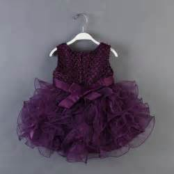 Baby christmas dresses for girls lace pearls girls christening dress
