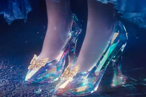 you can keep your cinderella with glass slippers cinderella s glass slippers actually exist and they re