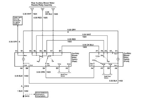toyota hilux air conditioner wiring diagram wiring diagram