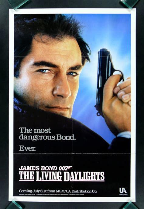 timothy dalton movies list 20 best the living daylights 15 dalton 1987 images