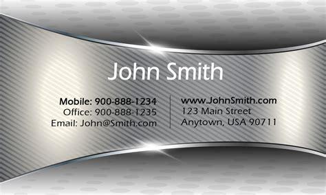 Gray Mechanic Business Card Design 2501081 Mechanic Business Card Template