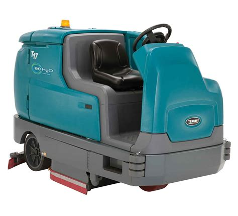 Rent Floor Scrubber by Rent Floor Cleaning Equipment Tennant Company
