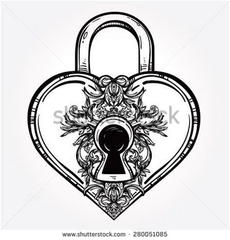 best 25 padlock tattoo ideas only on pinterest heart
