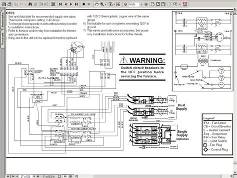 th8000 wiring diagram 28 images lennox ahu heat