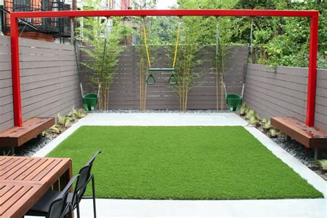 Kid Friendly Backyard Landscaping by 14 Kid Friendly Garden Ideas