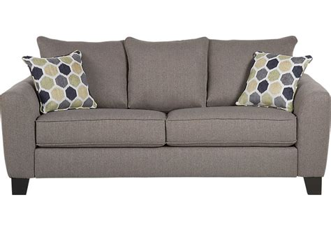 modern grey sofa bonita springs gray sofa sofas gray
