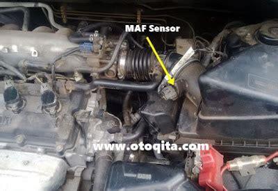 368 Soket Sensor Air Flow Nissan Livina mengetahui ciri ciri atau gejala kerusakan maf sensor pada nissan x trail otomotif qita