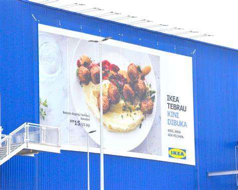 Meatball Ikea Malaysia ikea southeast asia ceo talks about copycats culture and