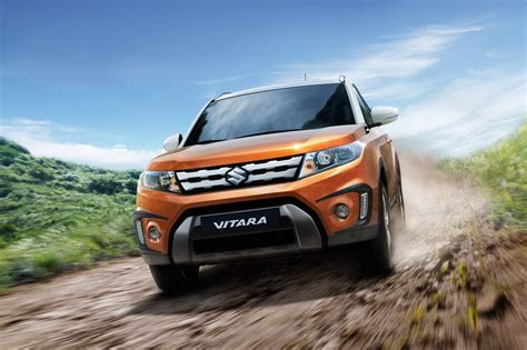 Price Of Suzuki Vitara 2015 Suzuki Vitara Uk Prices Announced