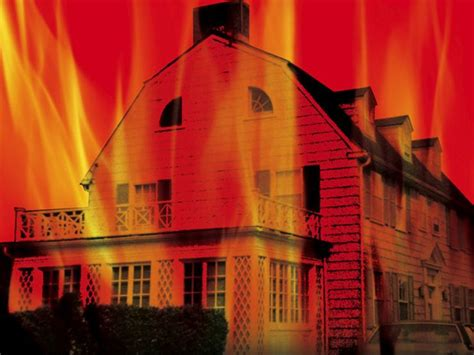 amityville horror house red room 7 terrifying books about real life hauntings
