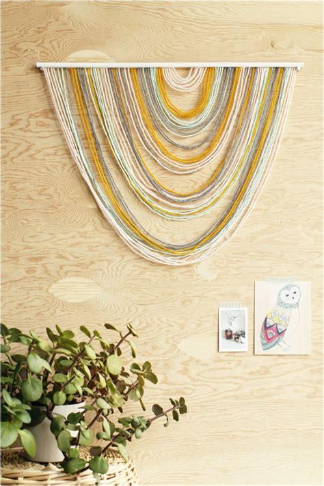 wall hanging design top 10 simple yet amazing diy fiber wall art top inspired