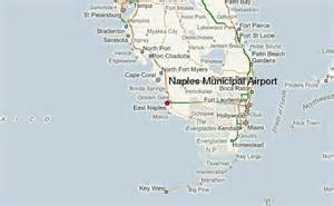 naples municipal airport location guide