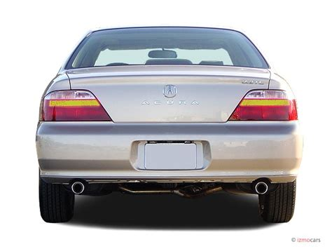 image  acura tl  door sedan  rear exterior view size    type gif posted