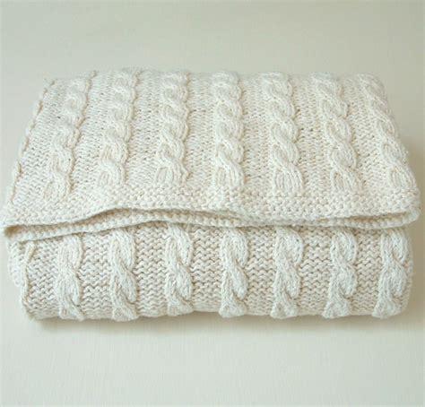 cable knit baby blanket cable knit baby blanket patterns a knitting