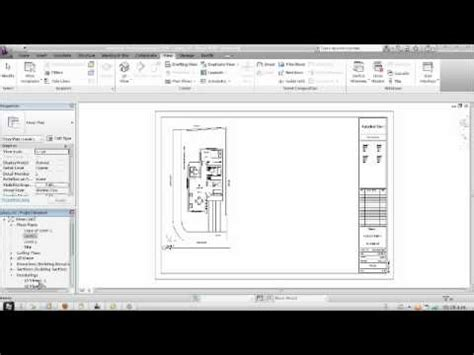 tutorial revit pdf gratis revit tutorial como imprimir youtube