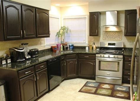 Alternatives To Kitchen Cabinets by Why Painting Your Cabinets Is A Smarter Alternative To
