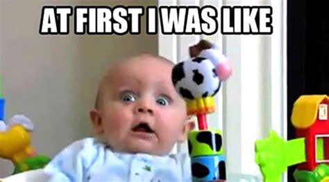 Baby Memes Omg Cute Things - laughing baby memes image memes at relatably com