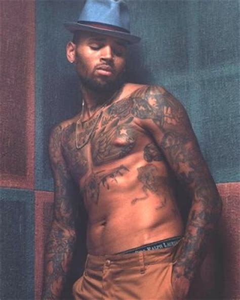 chris brown tattoos amp meanings a complete tat guide