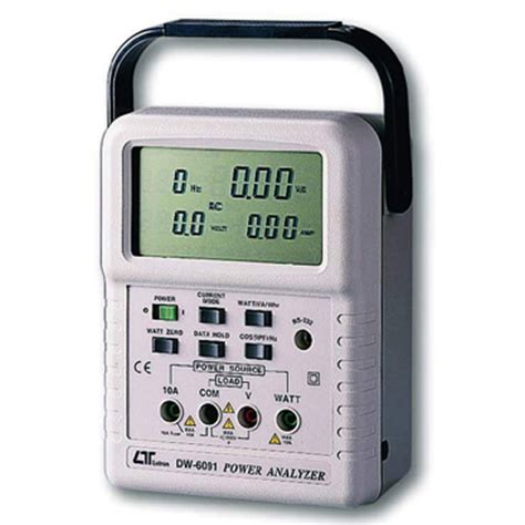 Multimeter Terbaik harga multimeter digital instrument industri