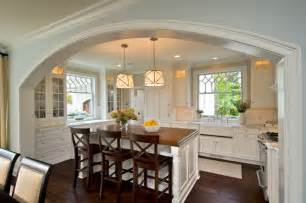Houzz Kitchen Designs by 2009 Showcase Home On Park Alley Traditional Kitchen