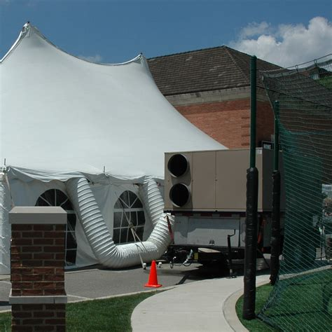 air conditioned tent air conditioners for tents grihon ac coolers devices