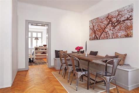 tavolo con panca ad angolo moderno la panca ritorna con un nuovo look spazio soluzioni