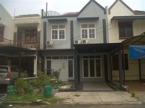 Bed Murah Cikarang rumah dijual rumah rapi siap huni fully furnish di lippo cikarang bed mattress sale