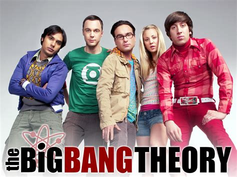The Tv Show by Big Theory Tv Show Quotes Quotesgram