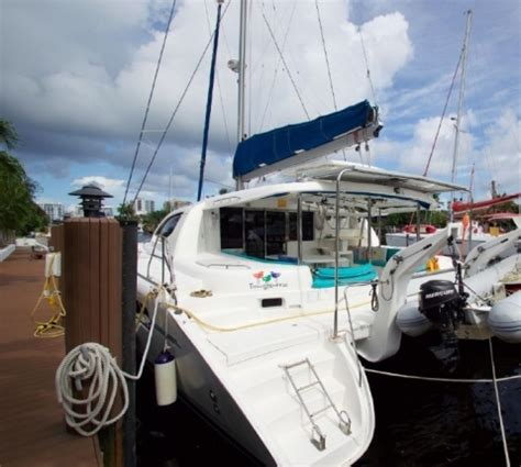 bahamas catamaran sales used leopard lagoon catamaran yacht listings fort