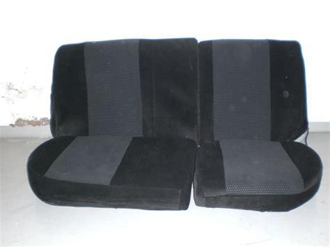 Schonbez Ge Auto Seat Ibiza by Sitzbez 252 Ge F 252 R Den Seat Ibiza 6l Massgeschneidert