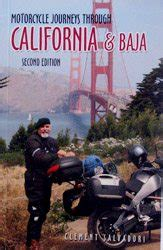 moto baja books motorcycle journeys travel guide books webbikeworld