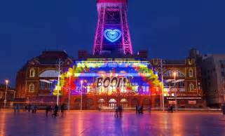 Blackpool illuminations gets better each year royal seabank hotel