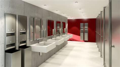 Toilet Design 2016 by 8 Surprisingly Cool Reasons Behind Public Restroom Designs