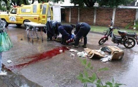 imagenes fuertes de accidentes fatales una menor y una anciana primeras v 237 ctimas fatales en