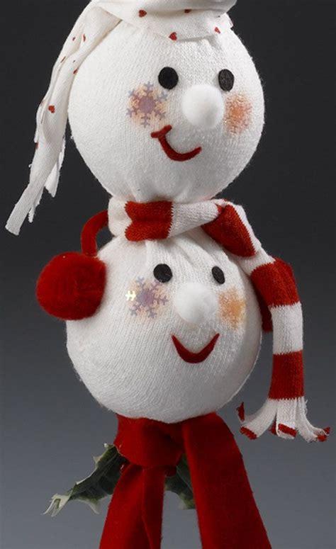 snowman sock 186 best images about snowmen rock on
