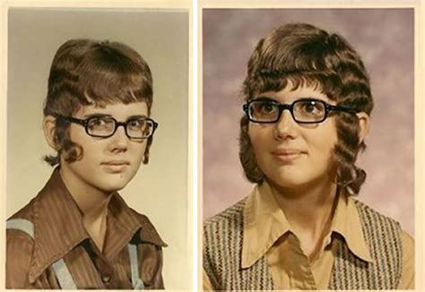 bad hair styles of the 70s 10 hilarious childhood hairstyles from the 80s and 90s