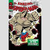 Rhino Spider Man Comics | 831 x 1280 jpeg 521kB